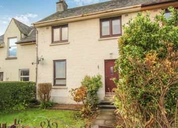 Thumbnail 3 bed terraced house for sale in Drumfada Terrace, Corpach, Fort William, Inverness-Shire