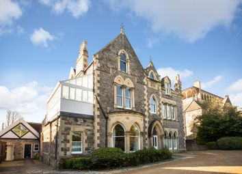 Thumbnail 2 bed flat for sale in North Road, Leigh Woods, Bristol