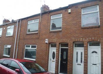 Thumbnail 3 bed flat to rent in Howe Street, Hebburn