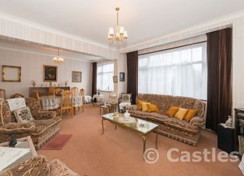 Thumbnail 3 bedroom terraced house for sale in Downhills Way, London