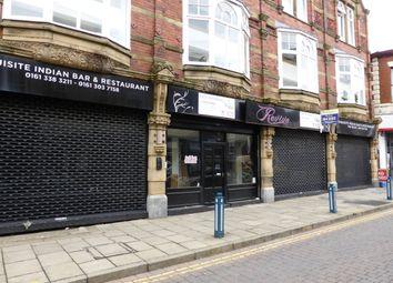 Thumbnail Property to rent in Market Street, Stalybridge