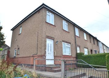Thumbnail 3 bedroom end terrace house for sale in Armfield Street, Coventry, West Midlands
