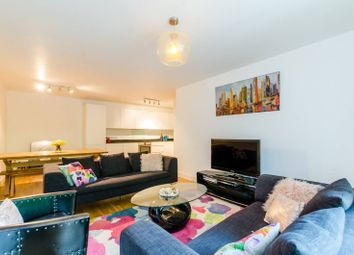 Thumbnail 3 bed flat for sale in Queensbridge Road, Shoreditch