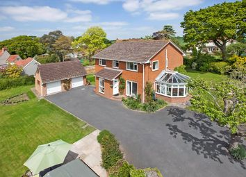 Thumbnail 4 bedroom detached house for sale in Exton, Exeter, Devon