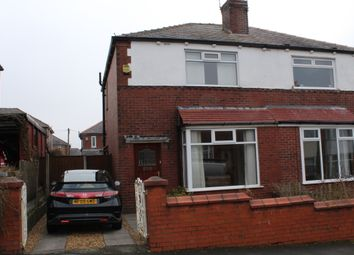 2 bed semi-detached house to rent in Burnside Road, Smithills, Bolton BL1