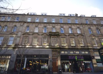 Thumbnail 3 bed flat to rent in Commercial Street, City Centre, Dundee