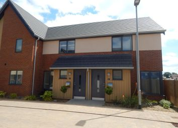 Thumbnail 2 bedroom property to rent in Dungar Road, Norwich