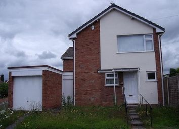 Thumbnail 3 bed link-detached house to rent in Springfield Road, Trench, Telford