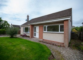 Thumbnail 5 bed detached house for sale in Caddam Crescent, Kirriemuir, Angus