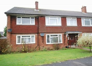 Thumbnail 2 bed flat for sale in Meadway, Halstead, Sevenoaks