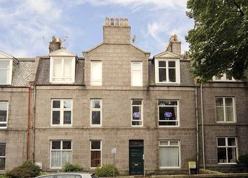 Thumbnail 2 bedroom flat to rent in Richmond Terrace, Rosemount, Aberdeen
