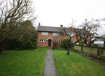Thumbnail 3 bed property to rent in Maddington Street, Shrewton, Salisbury