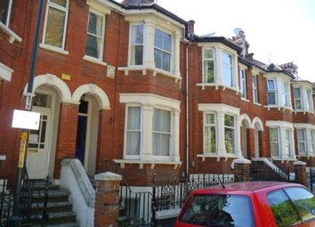 Thumbnail 6 bed shared accommodation to rent in Boundary Road, Chatham
