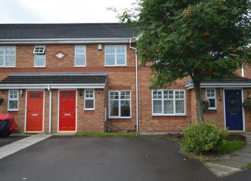 Thumbnail 2 bed town house to rent in Gleneagles, Wrexham