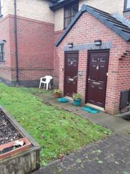 Thumbnail 1 bed flat to rent in Warmden Gardens, Blackburn