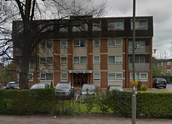 Thumbnail 3 bed flat to rent in Northumberland House, Ballards Lane, Finchley