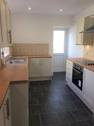 Thumbnail 3 bedroom semi-detached house for sale in Woodland Road, Crynant, Neath