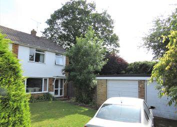 Thumbnail Semi-detached house for sale in Downlands Close, Downton, Salisbury