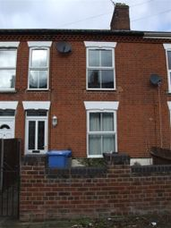 Thumbnail 1 bedroom property to rent in Northcote Road, Norwich