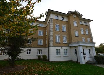 Thumbnail 2 bed flat to rent in Monkwood Close, Romford, Essex