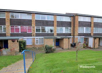 Thumbnail 3 bedroom maisonette for sale in Ashdown Drive, Borehamwood, Hertfordshire
