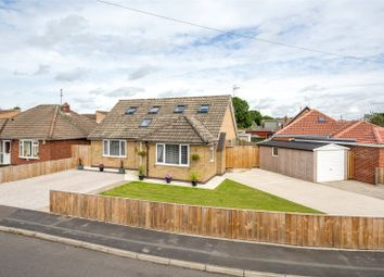 Thumbnail 4 bed detached house for sale in Keith Avenue, Huntington, York