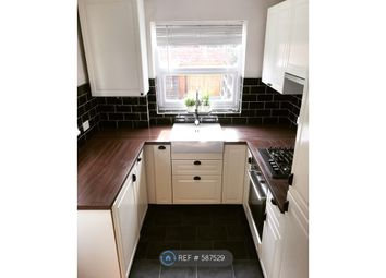 Thumbnail 2 bed terraced house to rent in Sanderstead Road, Surrey