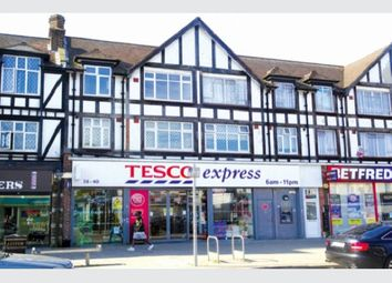 Thumbnail Property for sale in High Road, Chadwell Heath, Romford