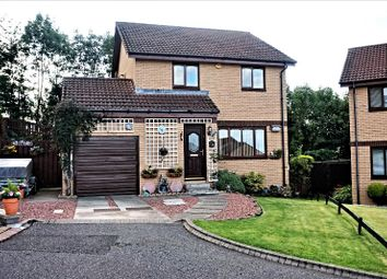 Thumbnail 4 bed detached house for sale in Beveridge Avenue, Dalkeith