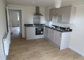 Thumbnail 1 bedroom flat to rent in Holt Road, Fakenham