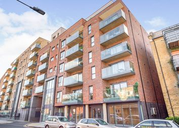 Thumbnail 1 bed flat for sale in Sacrist Apartments, 44-50 Abbey Road, Barking