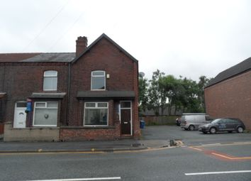 Thumbnail 3 bed end terrace house to rent in Poolstock Lane, Poolstock, Wigan