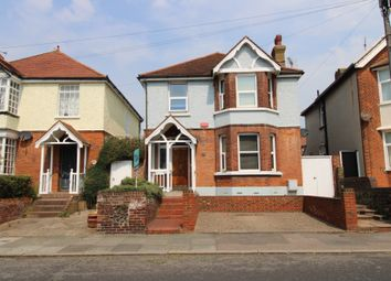 Park Road, Ramsgate CT11. 4 bed detached house