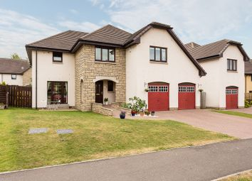 Thumbnail 5 bed property for sale in Castlewood Avenue, Dundee, Angus