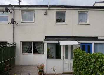 Thumbnail 3 bedroom terraced house to rent in Downham, West Denton, Newcastle Upon Tyne