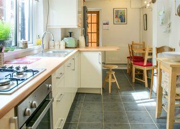 Thumbnail 3 bed terraced house for sale in Wilson Street, Splott, Cardiff