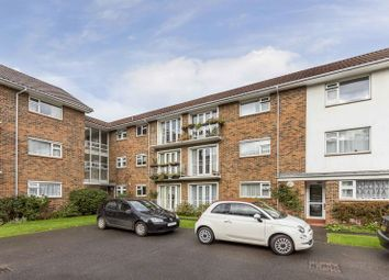 Thumbnail 2 bed flat for sale in Regnum Court, North Walls, Chichester