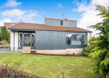 Thumbnail 3 bed bungalow for sale in Frankfield Road, Dalgety Bay, Dunfermline