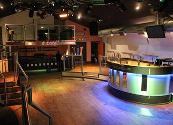 Thumbnail Pub/bar for sale in Telford City Centre Nightclub TF1, Wellington, Telford And Wrekin