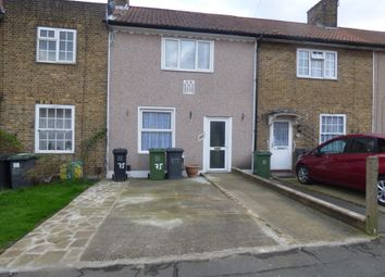 Thumbnail 3 bed terraced house to rent in Geraint Road, Downham, Bromley