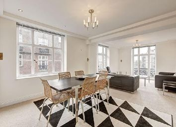 Thumbnail 2 bed flat to rent in Hertford Street, Mayfair, London