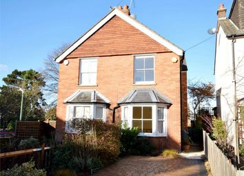 Thumbnail 4 bed semi-detached house for sale in 44 Amherst Road, Sevenoaks, Kent