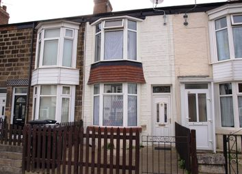 Thumbnail 2 bed terraced house for sale in Birch Grove, Harrogate