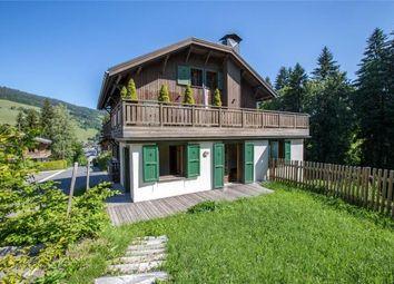 Thumbnail 3 bed apartment for sale in Les Aravis, Megeve, France