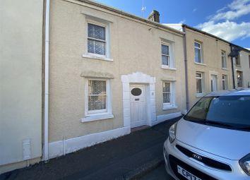 Thumbnail 2 bed terraced house for sale in Long Row, Felinfoel, Llanelli