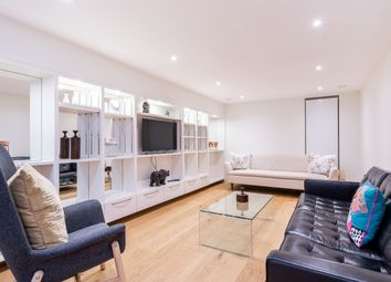 Thumbnail 2 bed mews house to rent in Craven Hill Mews, London