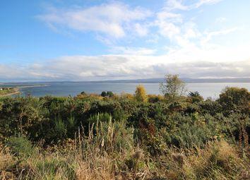 Thumbnail Land for sale in Plot At Feddon Hill, Fortrose