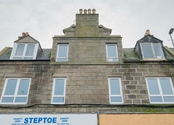 Thumbnail 4 bedroom flat for sale in 59 High Street, Fraserburgh, Aberdeenshire