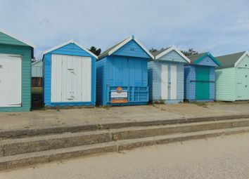 Thumbnail Property for sale in Cliff Drive, Friars Cliff, Mudeford, Christchurch