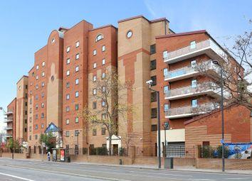 Thumbnail 1 bed flat to rent in Nine Elms Lane, London